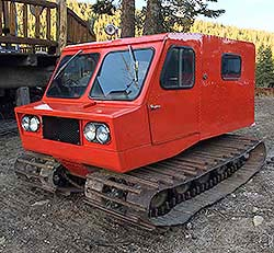 Used Mattracks For Sale >> Used LMC, DMC, VMC, Thiokol, Bombardier, Tucker, Pisten Bully Snowcats (Sno-cats/snocats) for sale