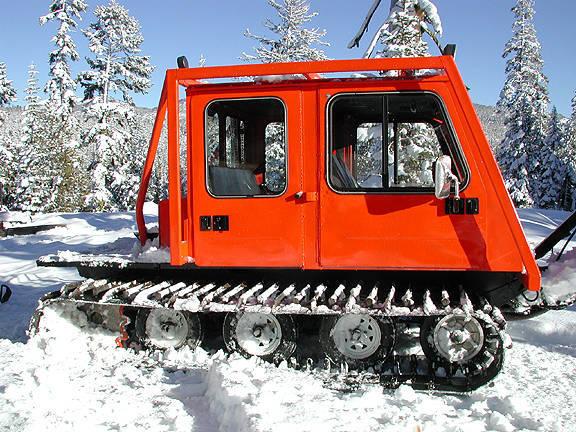 Doors For Sale >> LMC 1500 Snowcat